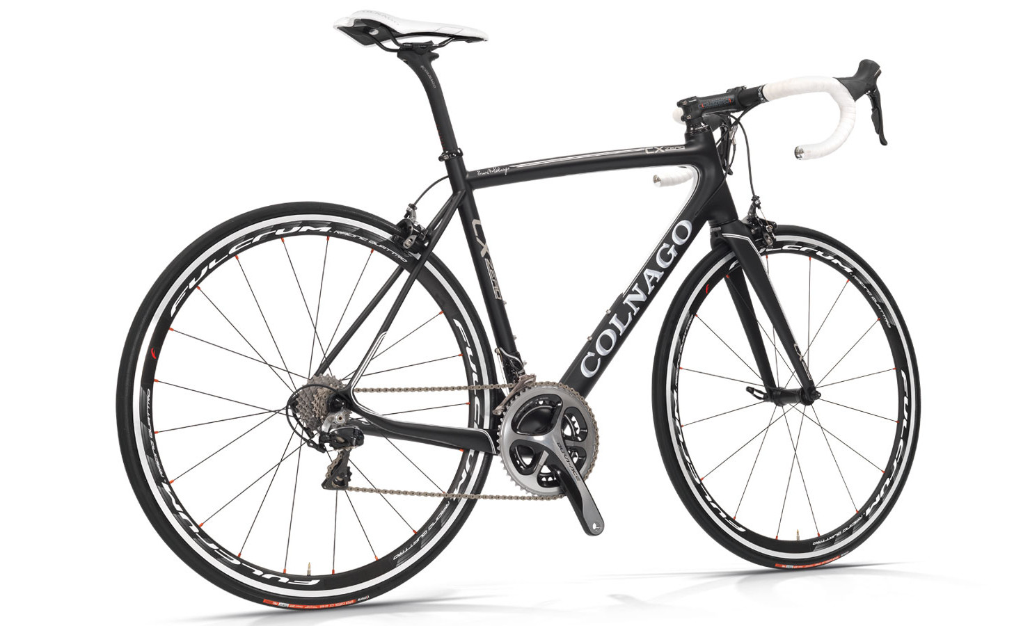 Colnago CX Zero Shimano Dura Ace bike for guided road bike tours and rentals in Victoria BC Canada
