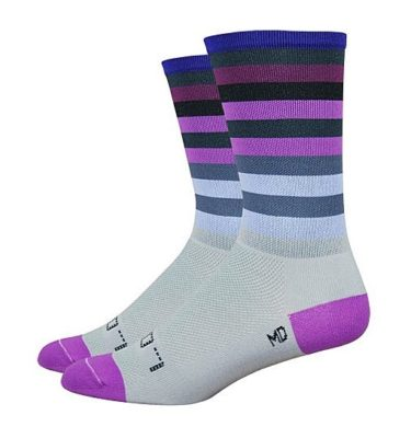 SAKO7 Fade to Grey - Purple