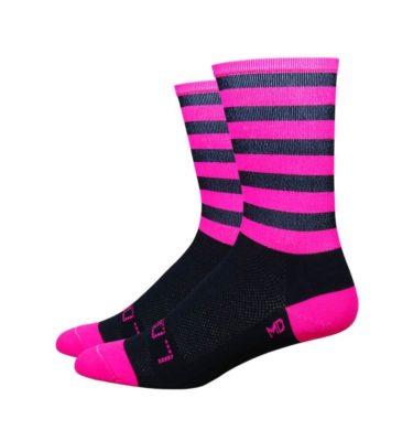 SAKO7 NY Hipster - Black/Pink
