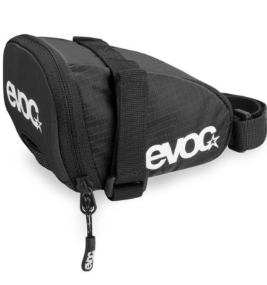 EVOC Saddlebag Black