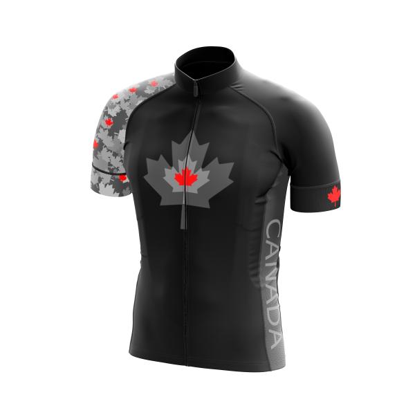Canada Jersey Black