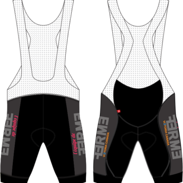 Fairfield Farm Team Bib Shorts
